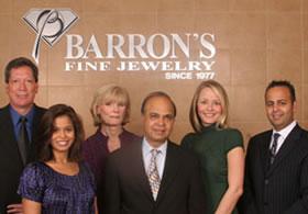Barron 39 s fine jewelry snellville jewelers fine jewelry for Luxor fine jewelry atlanta ga